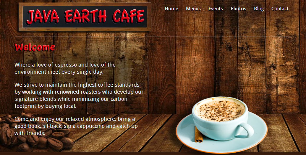 Java Earth gets a Facelift