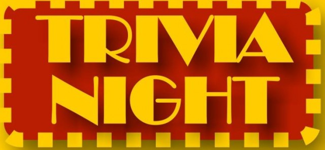 Trivia Night Tuesdays @ 710 Beach Club