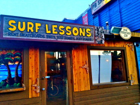 Ready to Start Surfing the Surf?