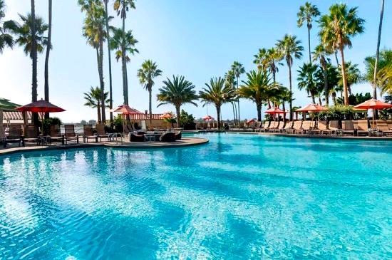 Looking for a Seaside Hotel? Hilton San Diego Resort & Spa!