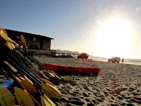 Water Sports in PB & La Jolla You Better Have Tried