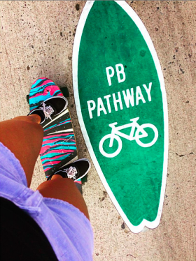 Exciting New Pacific Beach Project: The PB Pathways