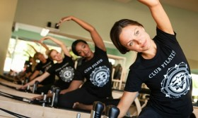 5 Amazing Workout Classes in PB