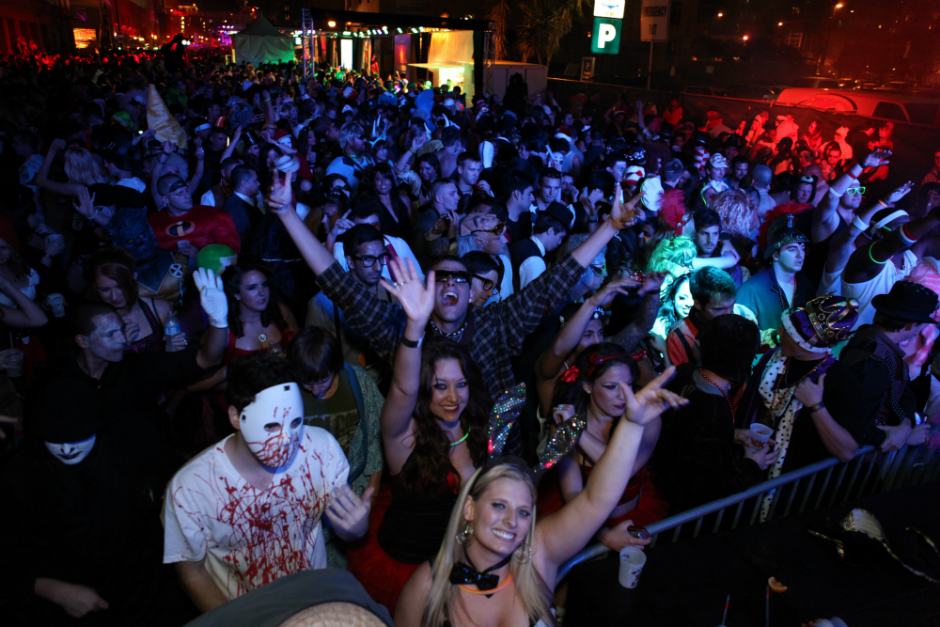 Have Plans for Oct. 31? San Diego's Best Halloween Parties in 2015 ...