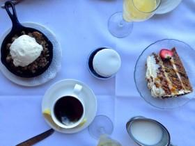 Love Bottomless Mimosas? Del Mar Racetrack's Brunch + Best Mimosas in PB