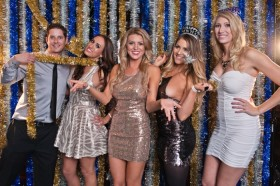 New Year. New Party. Best San Diego New Year's Eve Parties: Ring in 2016 Right