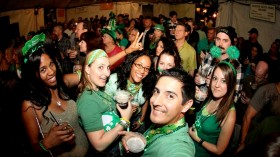 3 Must Attend St. Patrick's Day Events in SD 2016