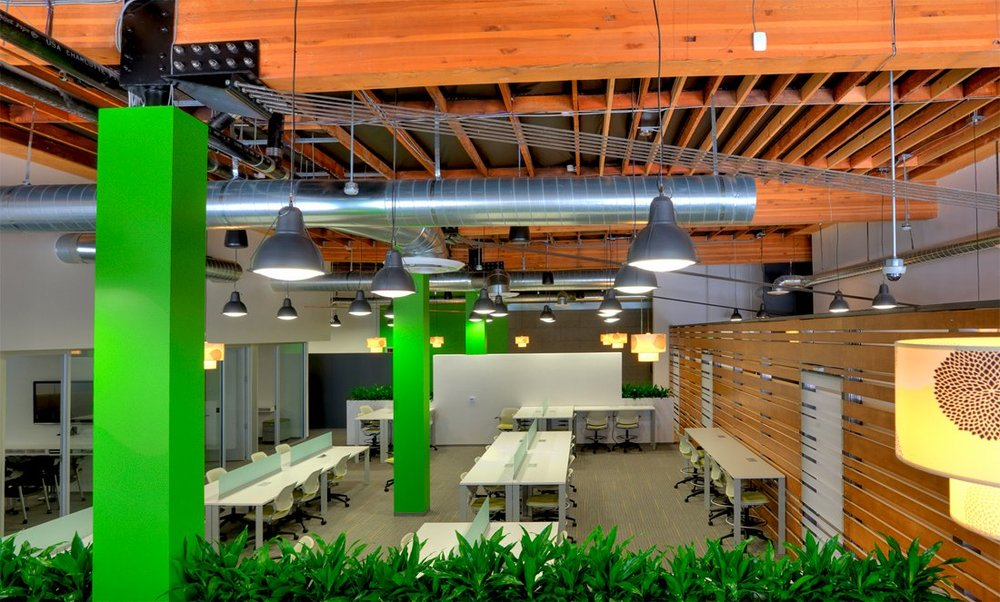 BEST PLACES FOR FREELANCERS IN SAN DIEGO