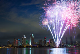 What to Do 4th of July in San Diego 2016