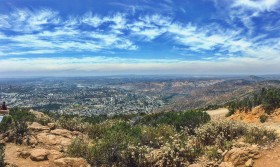 The Best Hikes in San Diego this Autumn