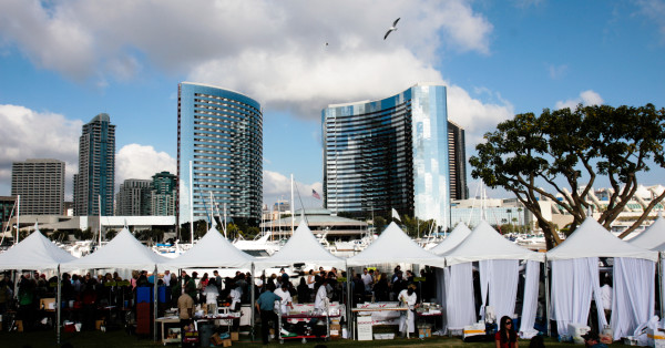 How to have more fun this weekend in SD (Nov 19 – 20)
