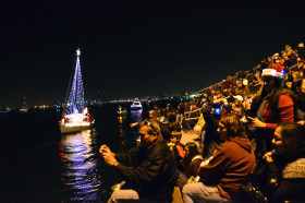 Holiday Events in SD this Week + Weekend You WON'T Want to Miss