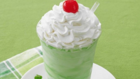 Why to Try These St. Patrick's Themed Foods & Drinks in Pacific Beach