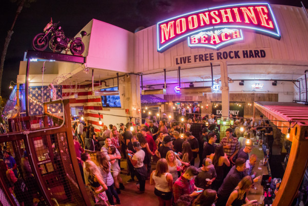 3 Classy Things to Do Thursday Night in PB