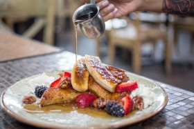 If Booking Easter Brunch in San Diego, Check These Restaurants Out
