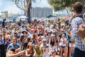 3 San Diego Festivals in May You MUST Check Out