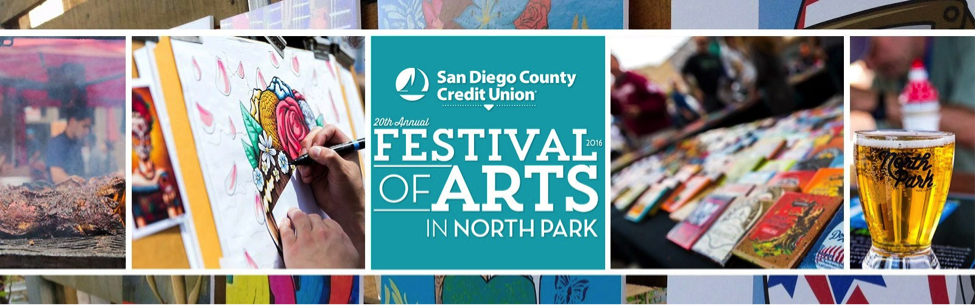 north park festival arts