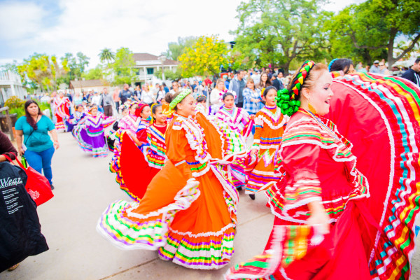 How to Celebrate Cinco De Mayo in San Diego 2017