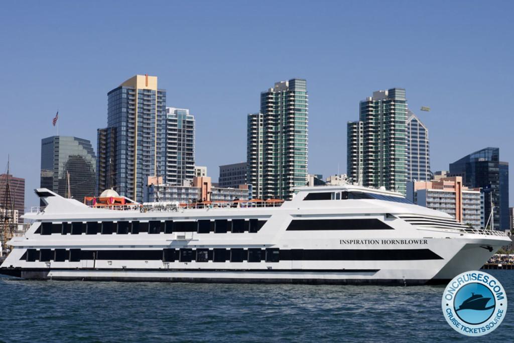 hornblower yacht party