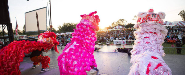 The Best Events to Celebrate Chinese New Year in San Diego ...